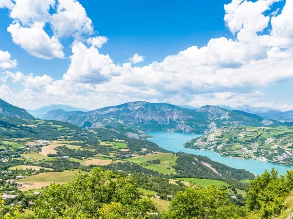 Camping Letoile Des Neiges Camping Provence Alpes French