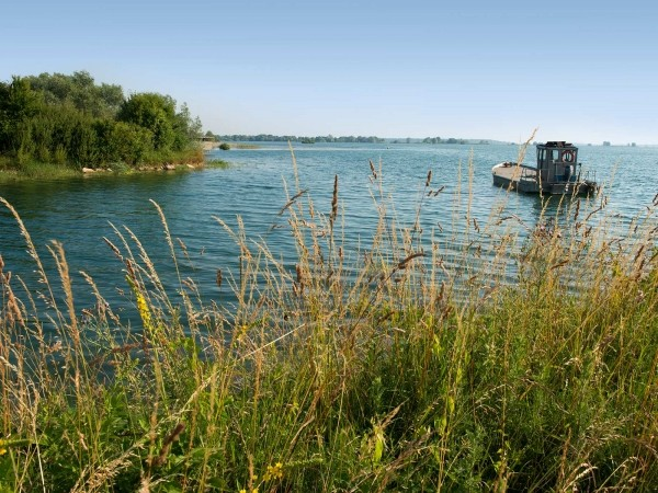 Discover The Grand Est During Your Camping Holiday At The Lac Du Der