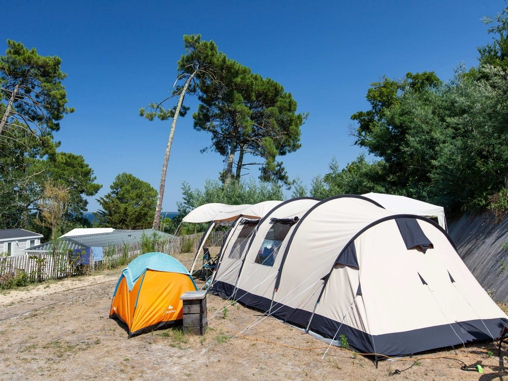 Camping Maguide Camping Aquitaine 2 Stars