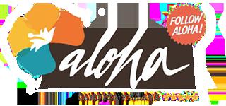 Logo Aloha