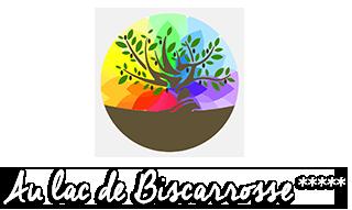 Logo Au Lac de Biscarrosse