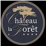 Logo Château de la Forêt