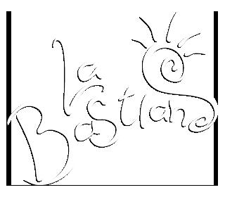 Logo La Bastiane