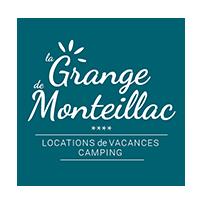 Logo La Grange de Monteillac
