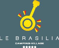 Logo Le Brasilia
