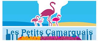 Logo Les Petits Camarguais
