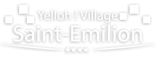 Logo Yelloh! Saint-Emilion