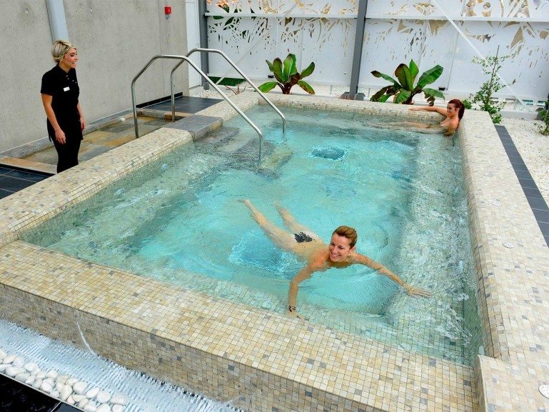 Camping Le Brasilia Camping Languedoc Roussillon 5 Stars