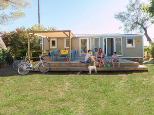 Languedoc roussillon cottage 6 8 personen 3 kamers 2 badkamers met airconditioning 3 bloemen - Ouderlijke badkamer ...