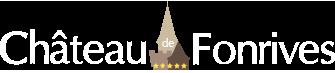 Camping Château de Fonrives