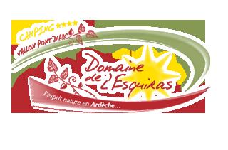 Logo Domaine de l'Esquiras