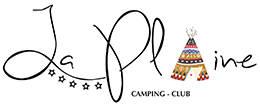 Logo La Plaine