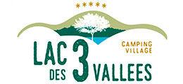 Logo Le Lac des 3 Vallées