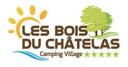 Logo Les Bois du Châtelas