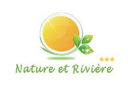 Logo Nature et Rivière