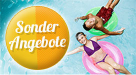 Camping Spezielle Angebote - Belle Plage