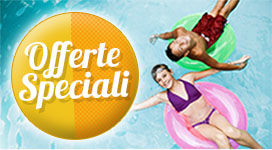 Camping Offerte Speciali - Les Grands Pins