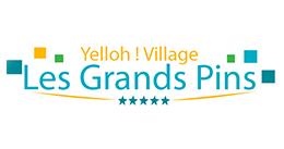 Logo Camping les Grands Pins