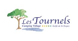 Logo Les Tournels