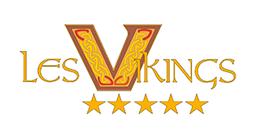 Logo Les Vikings