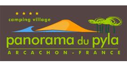 Logo Panorama du Pyla