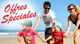 Camping Offres Spéciales
