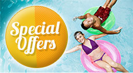 Camping Special Offers - Les Grands Pins