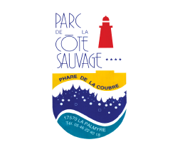 Logo Parc de la Côte Sauvage